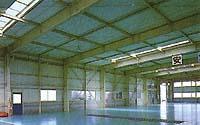 屋根断熱システム